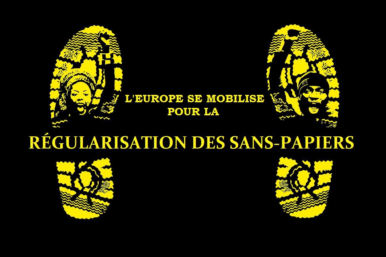 Visuel sans papiers Version web